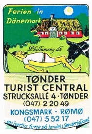 tonder_turistcentral