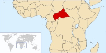 central_african_republic_kort